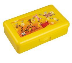 Disney Lunch Time Big Lunch Box