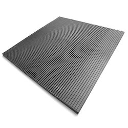 Rubber Anti-Vibration Pad