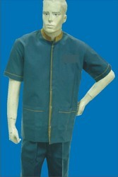 Industrial Utility Uniforms