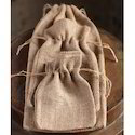 Pantone Drawstring Burlap Jute Bags, Size: 43 Inch