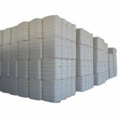 Pure Cotton Bales