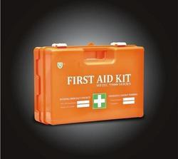 Industrial First Aid Kit Medic Series