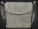 Woodland Unisex Hand Bag Olive Green