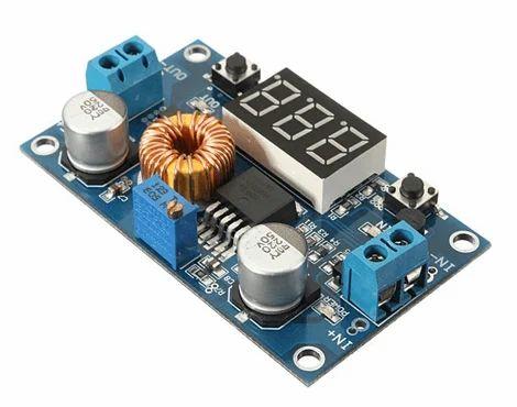 DC-DC Voltage Step-down Module 7-40V To 0.8-35V Power Supply Buck Converter FS
