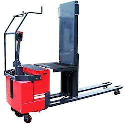 Fully Electric Hydraulic Order Picker