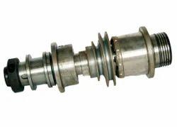 Traub Tool Spindle