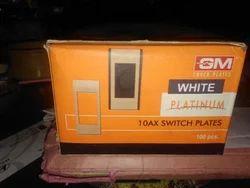 10ax Switch Plates