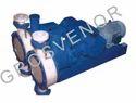 Double Head Type Diaphragm Metering Pump