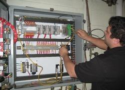 PLC Installation Service