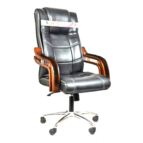 Bon Leather Boss Chair