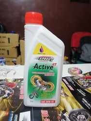 Speed 4t Oil