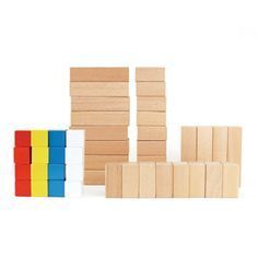 Education Toys - Wooden Bricks Manufacturer from Pune