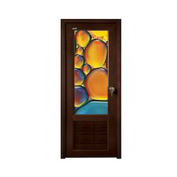 bathroom door suppliers manufacturers dealers in ernakulam kerala - Bathroom Doors Design