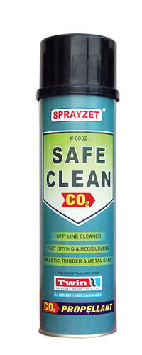 Electrical Cleaner Spray, Packaging Type: Can