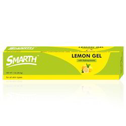 Smarth Lemon Gel with Hydroquinone 1 Oz (28g)