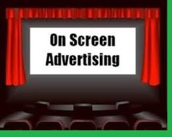 Cinema On-screen Advertising