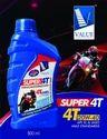 Super 4T Engine Oil 900ml pack(SL GRADE)