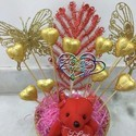 Happy Birthday Chocolate Bouquet