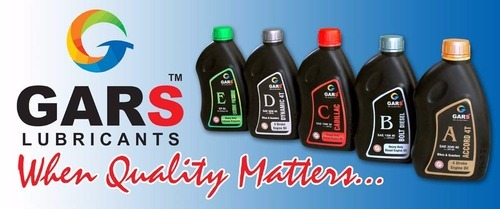 Gars Lubricants - Manufacturer from Saroli, Surat, India | About Us