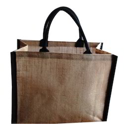 Plain Corporate Gift Jute Bag
