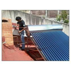 Solar Plant O&M (Operation and Maintanance ) Services