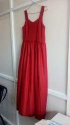 Maxi Dress Gown