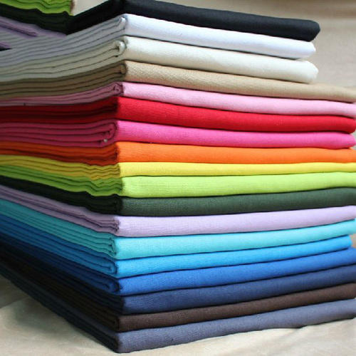 Plain Casual Wear Cotton Cloth, GSM: 50-100, Rs 60 /meter Reka ...
