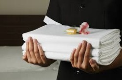 Hotel Housekeeping Service