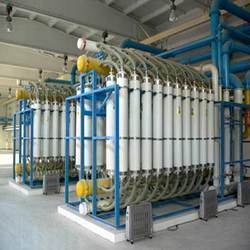 Reverse Osmosis Plant For Boiler