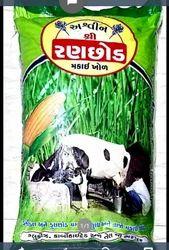 Shree Ranchod Maize Oil Cake(40kg), Packaging Type: Plastic Sack Bag