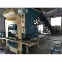 Heavy Duty Hydraulic Fly Ash Brick Making Machine