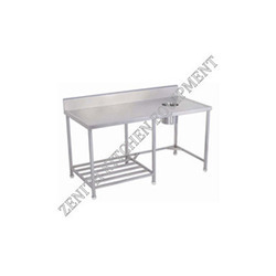 Soil Dish Landing Table