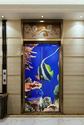 Shivangi Auto Door Elevator