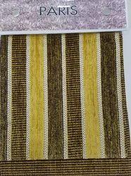 Polyester Plain Designer Chenille For Sofa