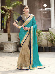 Wedding Wear Occasion Saree