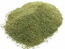 Muraya Knigi -- Leaf Powder (curry Leaf Powder) & Seena leaf powder