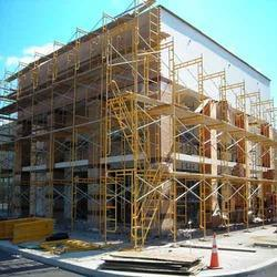 Commercial Construction Turnkey Projects