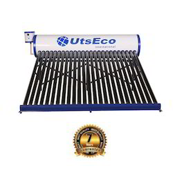 250 LPD Residential Solar Water Heater