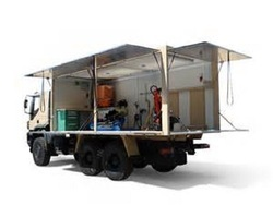 Containerized Workshop