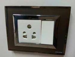 Electrical Modular Switch