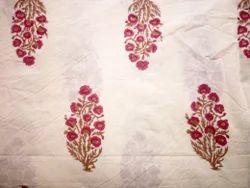 Mughal Printed Fabric