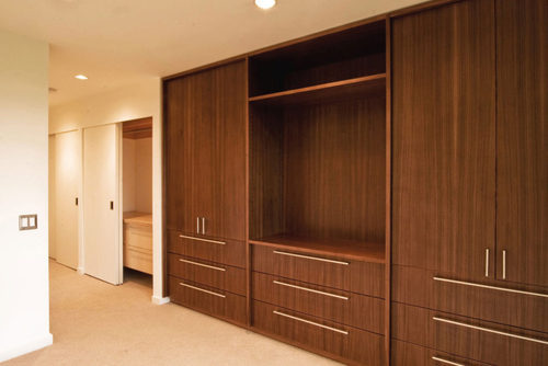 Wooden Bedroom Cupboard at Rs 850 /square feet | Periyar ...