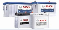 Bosch Authorized Workshop