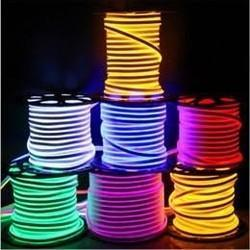 Neon flex rope light at rs 22000 roll rope light id 16055780988 leon flex rope light 360 degree mozeypictures Images