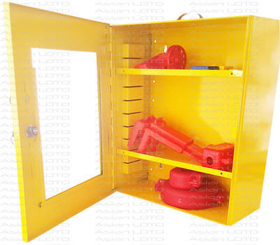 Lockout Tagout Cabinet, Door Lock, Electronic Lock & Latches ...
