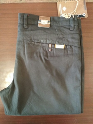 Mens Casual Trouser