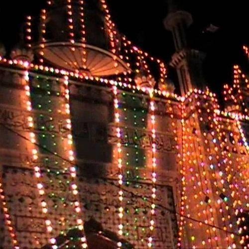 All Led Incandescent Diwali Decorative Lights