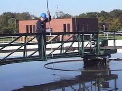 Troubleshooting of Water Treatment Plants