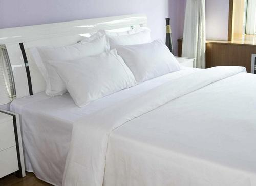 Exceptional Plain Cotton Hotel Bed Sheets