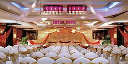 Party Venue Booking Services